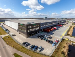 AEW-Europe-acquires-first-Dutch-asset-for-LOGISTIS-Fund