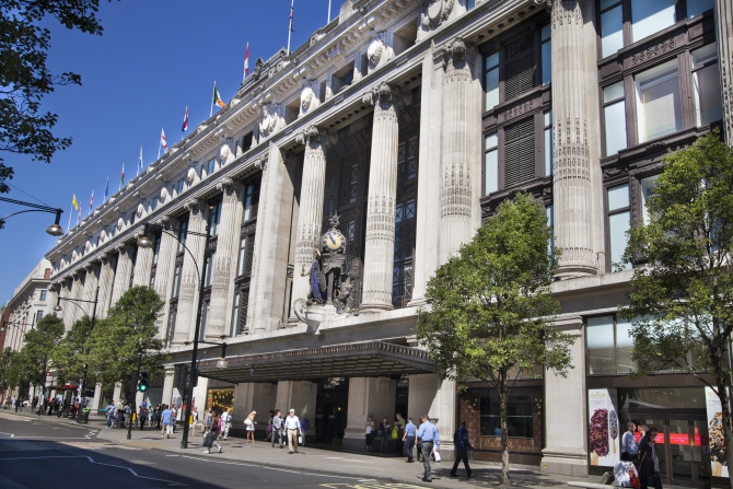 5f6e67e733ad Selfridges swoops on Wigmore Street Property
