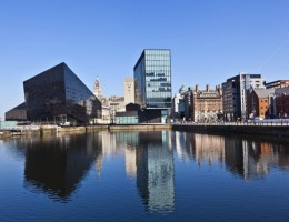 Urban Splash in Largest South Liverpool Letting