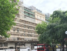 Hortons Continues Colmore Row Investment