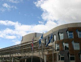 Scottish councils given power to cut business rates