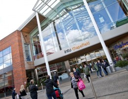 INTU CHAPELFIELD RECEIVES EXTRA SPARKLE WITH TWO MAJOR BRANDS