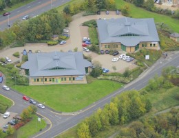 Naylors Sell office Buildings at Sunderland Enterprise Park