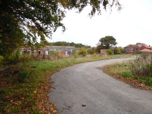 Redevelopment in Whitby may provide investment opportunities
