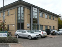 Refurbishment Programmes Fronted Amidst Short Bristol Office Supply