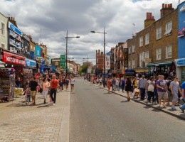 Top Central London High Street Stores See 9% Rents Jump in Q4
