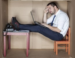 5 Ways to Test your Office Comfort