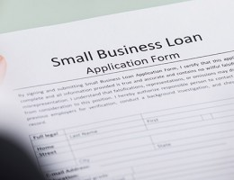 Fewer small businesses granted government loan scheme