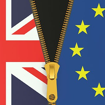 How would the commercial property sector be affected by Brexit