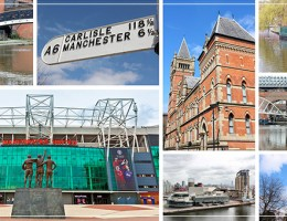 Is greater manchester the right place for your business