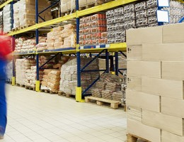 UK retail warehouse market sees better occupier demand