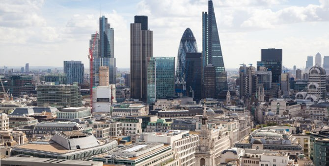 3 reasons london is still at the heart of investors and businesses