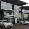 Knight Frank helps drive successful mercedes dealership