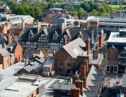 Is Cheshire the right place for your business?