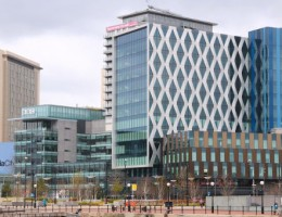 Media City UK set for new £1bn second phase