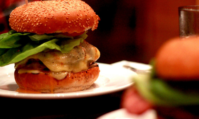 Gourmet burger kitchen to join leicester's highcross shopping centre