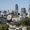 London city commercial property growth slows
