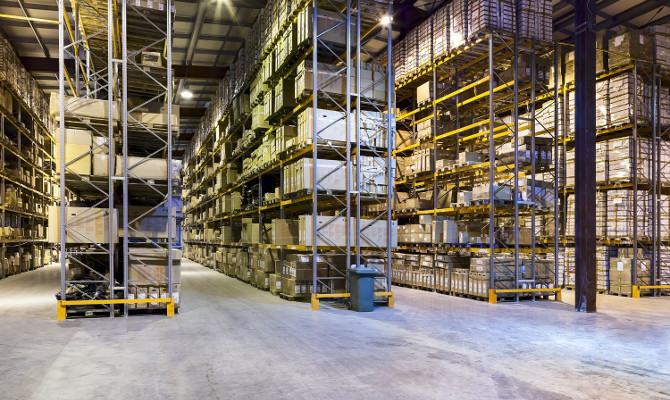 Brexit silver lining for warehouse builder Tritax