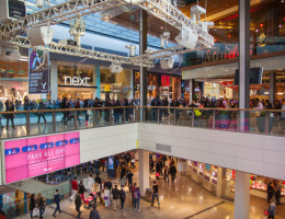 Retail sector feeling positive in Northern Ireland