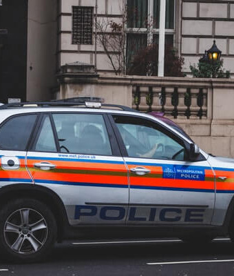 Could police station closures impact the community