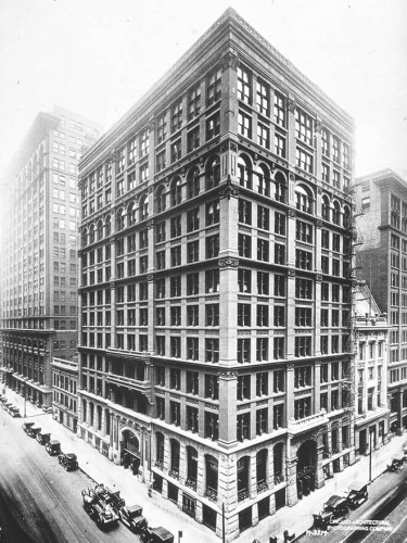 Home_Insurance_Building Chicago