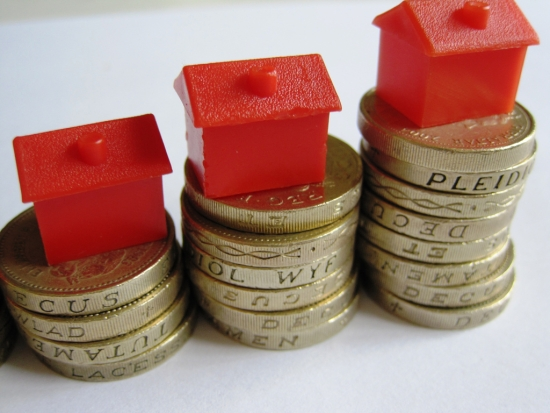 New Figures From The Council Of Mortgage Lendersreveal That More First Time Buyers Are Entering The UK Property Market