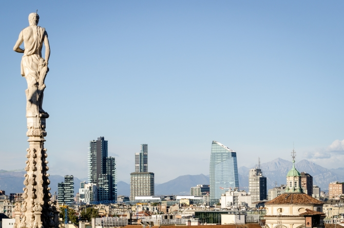 AXA Investment Managers completes Acquisition of Milan Office Complex