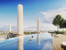 Hotel-Operator-to-bring-Arty-Interiors-and-Rooftop-Pool-to-Battersea-Power-Station