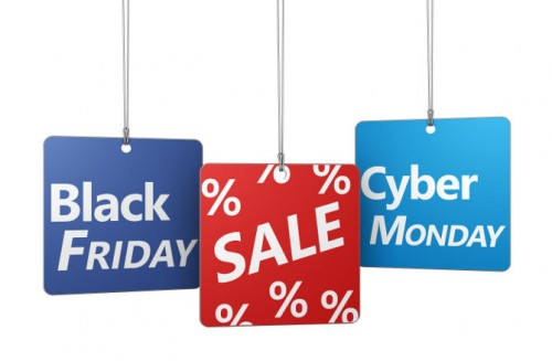 """Will Black Friday Be Deemed """"Black My-Day"""" Once Again?"""