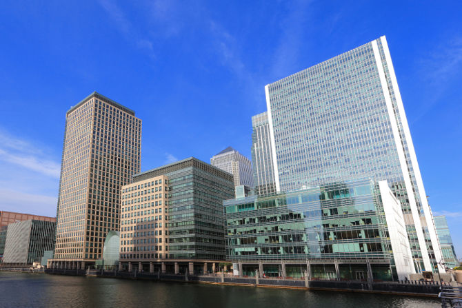 Commercial Real Estate Worth Fifth of UK Net Wealth