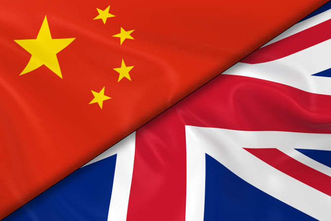 China's Capital Flow into UK Commercial Property to Exceed 2015 Levels