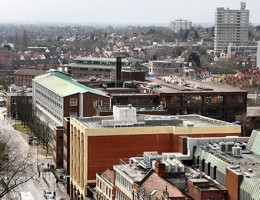 New £50m Scheme is 'Vital' to Coventry's Regeneration