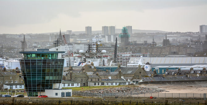 New Aberdeen Retail and Leisure Expansion Plans Revealed