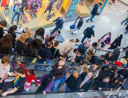 'Age of Change' is Upon UK Shopping Centres