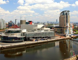 Manchester's Refurbished Office Market Looking Strong