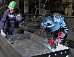 Manufacturing Sector sees Activity Drop but Demand Remains Steady