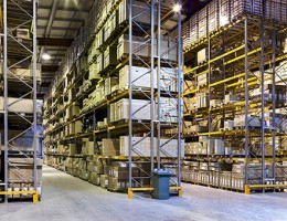 North West Industrial Take Up to Face Severe Shortage
