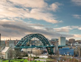 Brexit speculation showing impact as Newcastle office take up falls