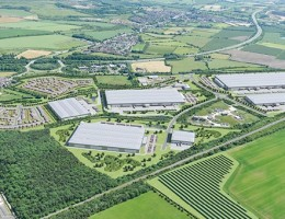 200 acre durham site transforming into shed scheme