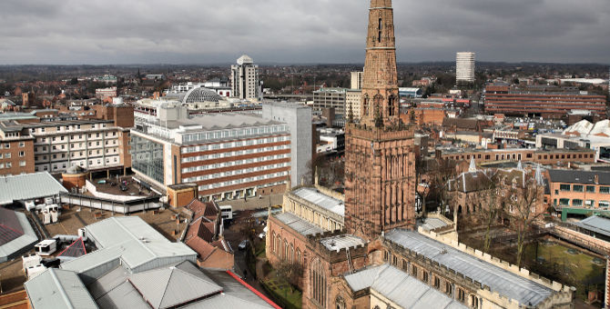 Coventry (West Midlands)