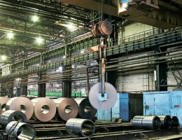 Tata steel's UK business gets one step closer to finding new owner