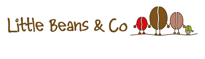 Little Beans and Co Play Cafe logo