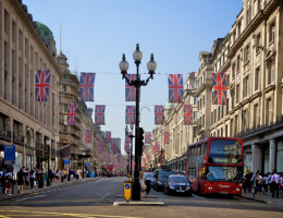 The total invested in central London was £4.18 billion.