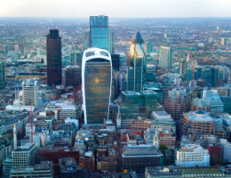 UK Commercial Property investments off to a strong start in 2018