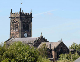 Why Middlewich could be a good investment