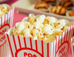 Are cinemas adapting after a decline in sales?