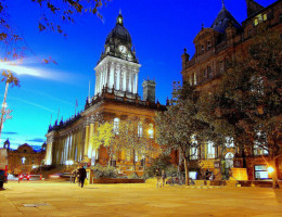reasons to start a business in Leeds