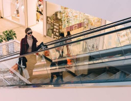Exploring the largest shopping malls in the world
