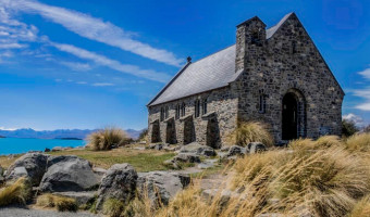 facts about converting chapels churches